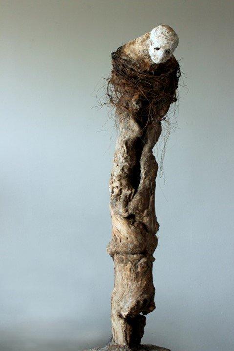 L'arbre roseau