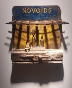 Novoids