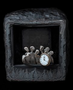 Bas Relief – It's time